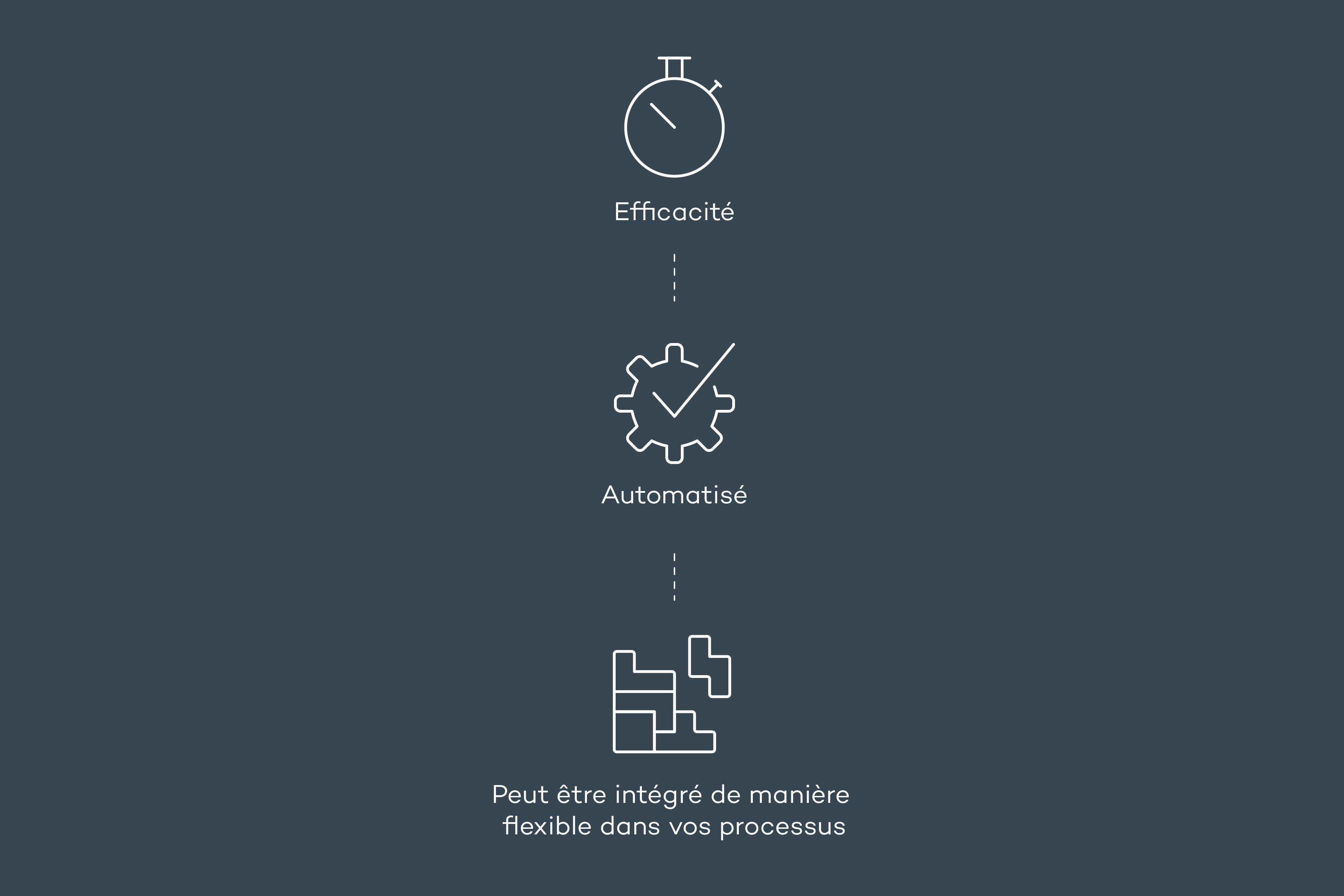 Restriction automatisée de l'accès des véhicules avec VITRONIC