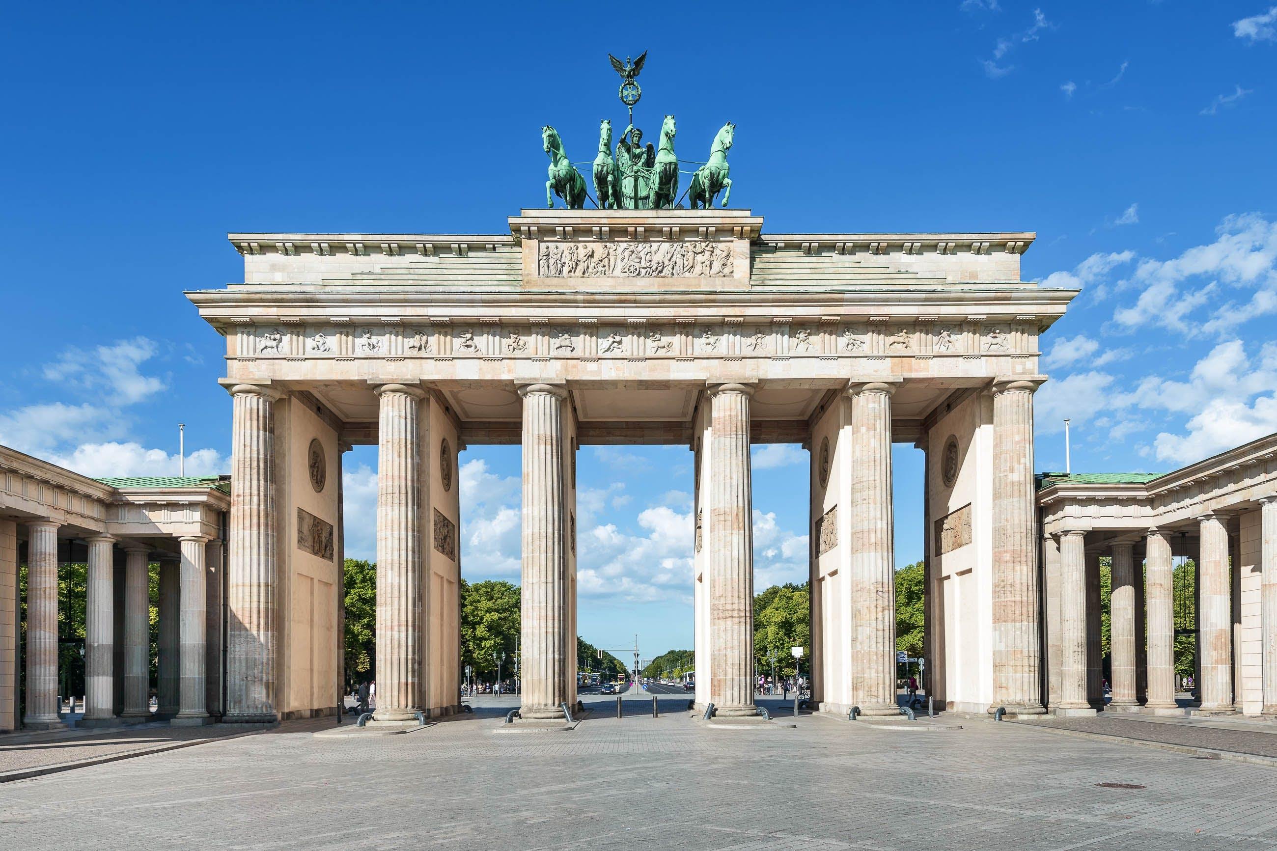 VITRONIC Berlin