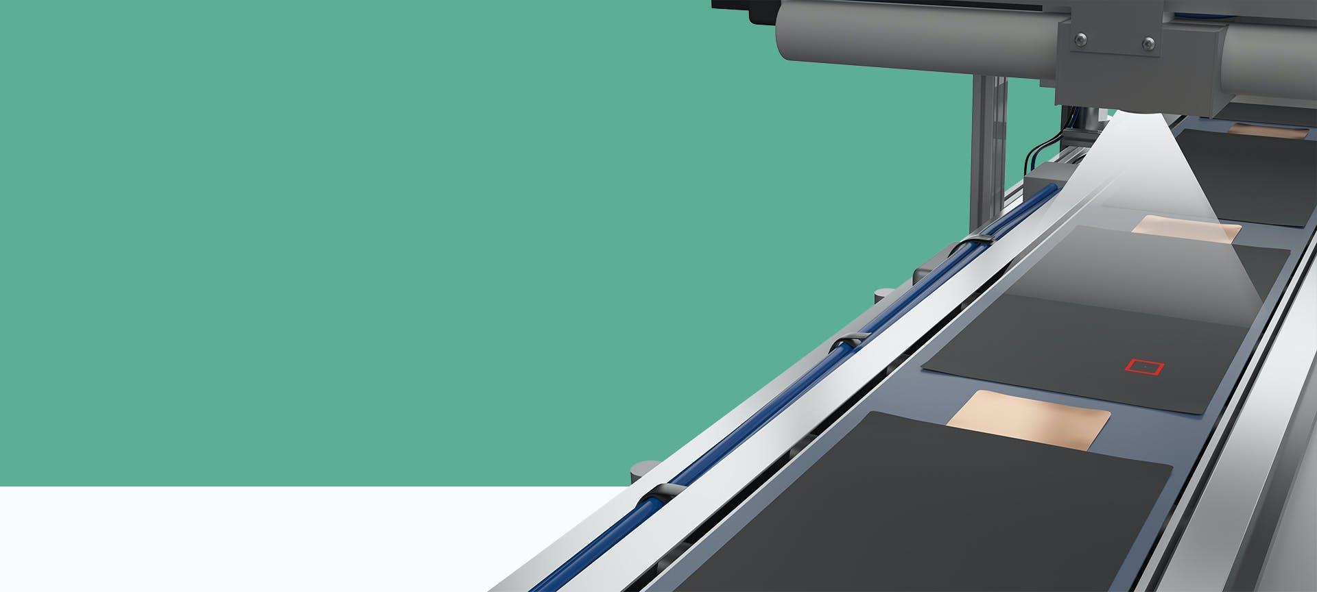 VITRONIC Oberflächenprüfung Batterieproduktion: Mehr Qualität und Output in der Batteriefertigung