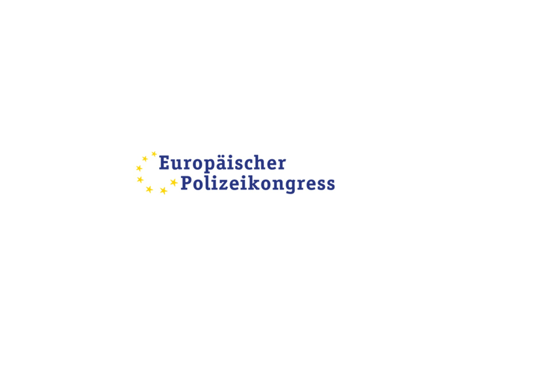 Europäischer Polizeikongress