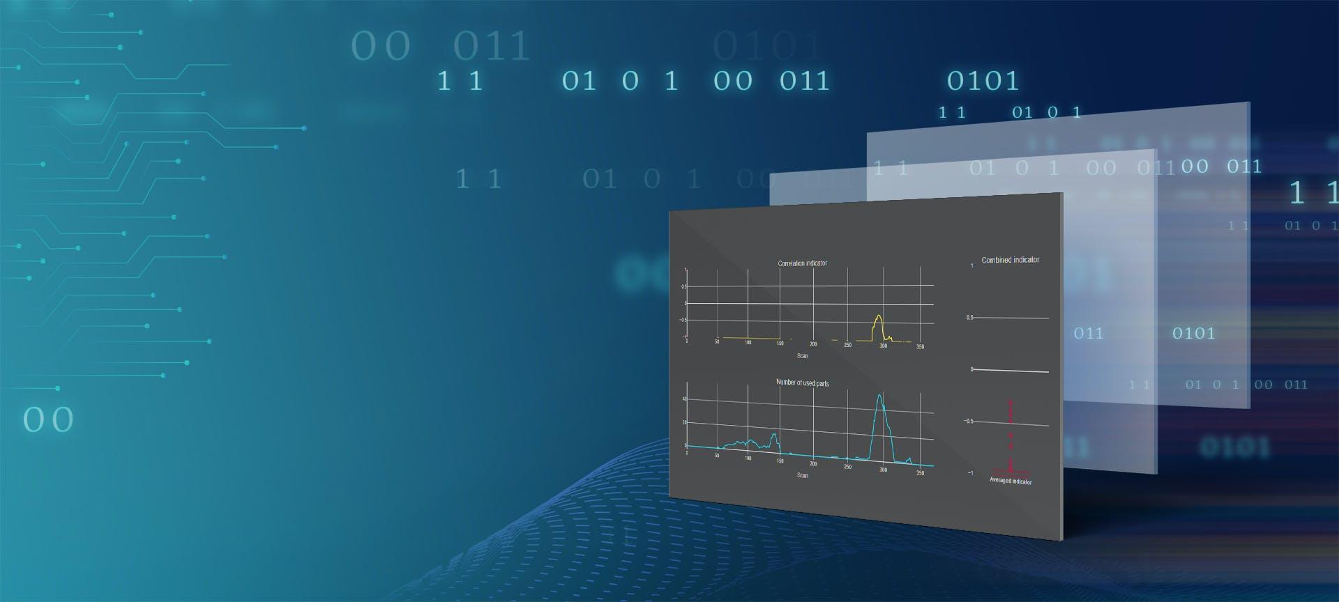 Software für höchste Produktivität in der Schweißlinie