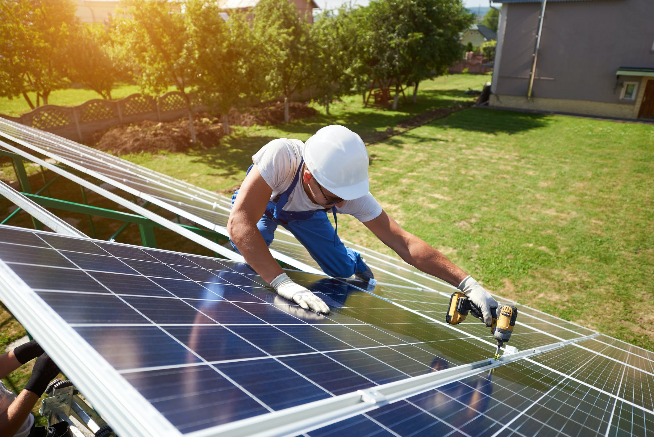 VITRONIC Photovoltaics