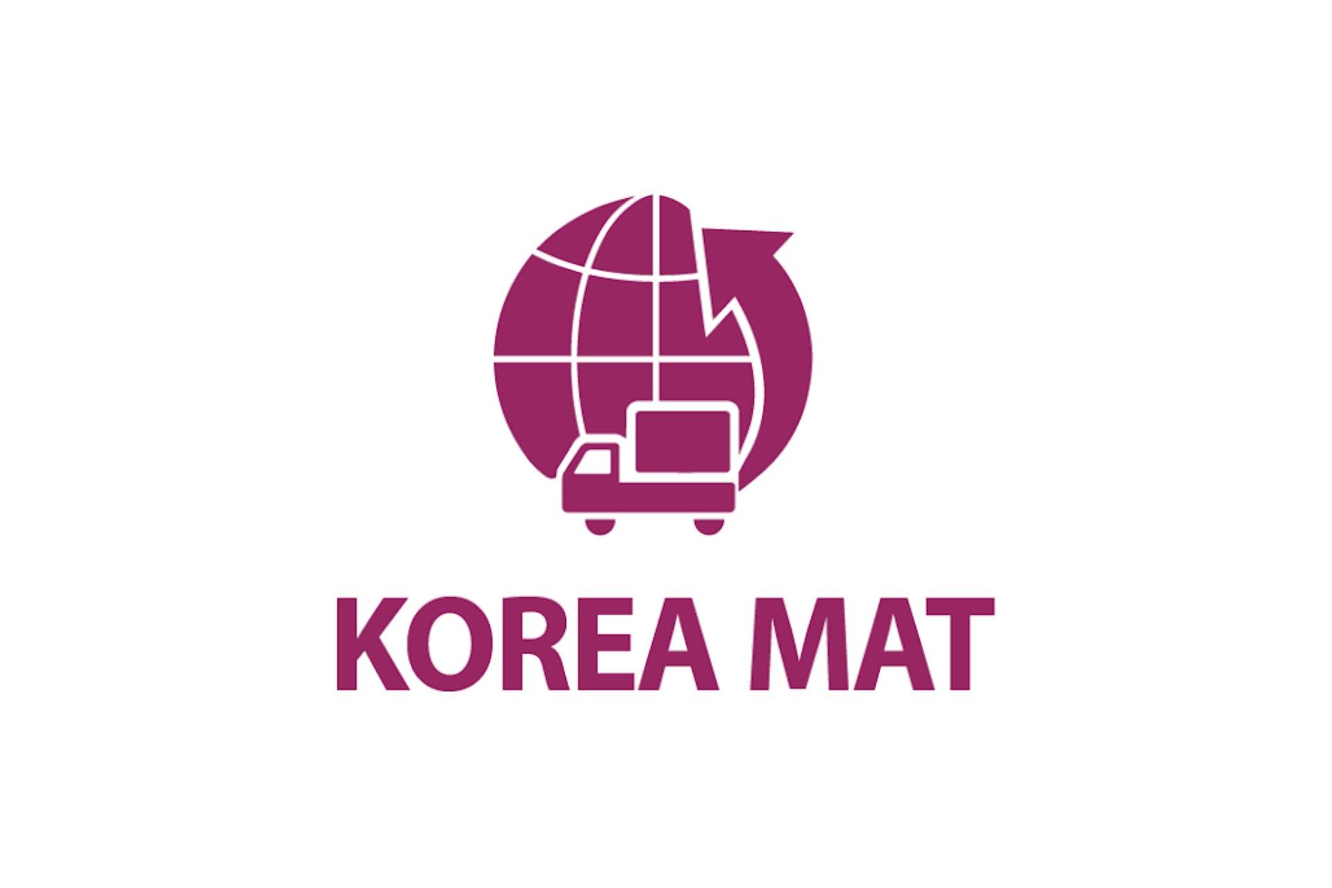 Koreamat - معرض كوريا الدولي لمناولة المواد واللوجستيات