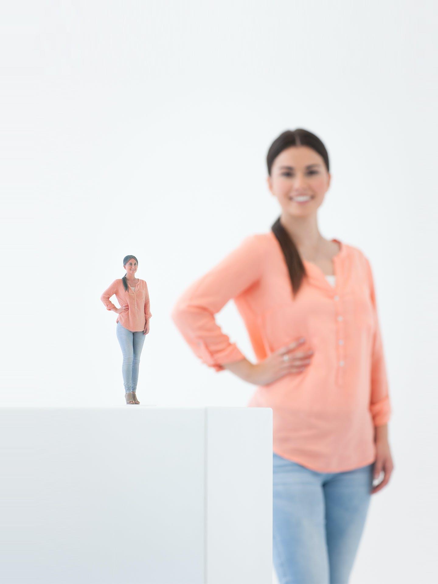 3D Scanner für 3D Druck funktionieren schnell und reibungslos.