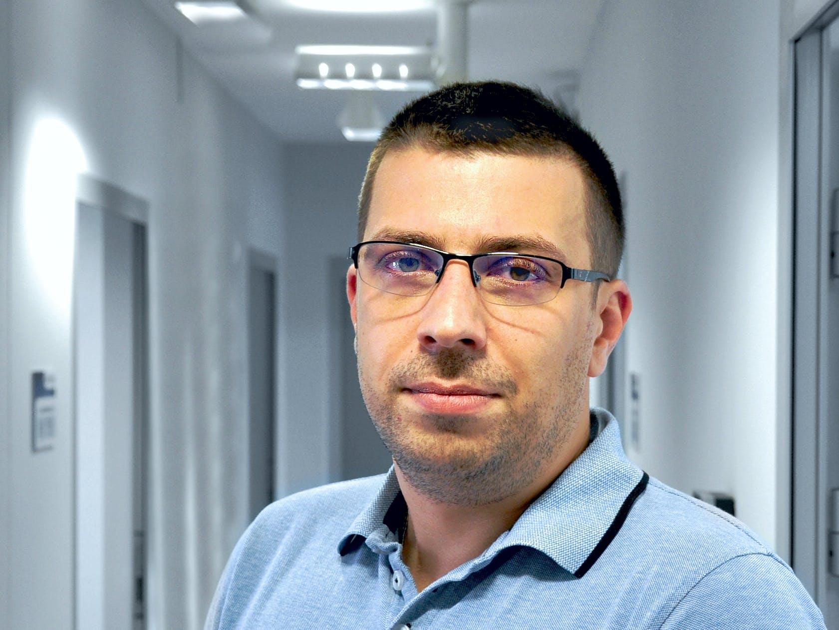 Krzysztof Wanat