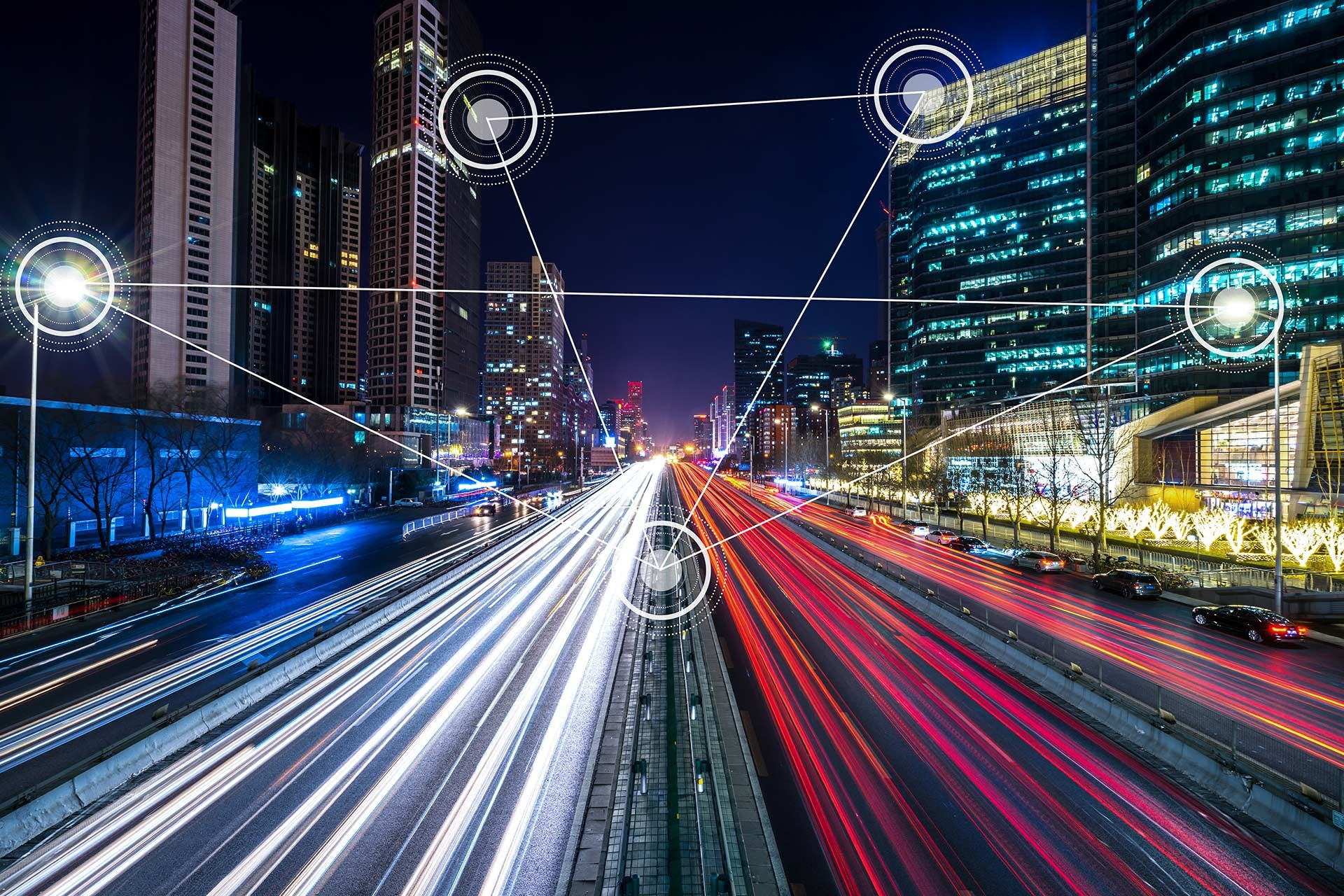 Intelligent traffic technology enables innovative Smart City concepts