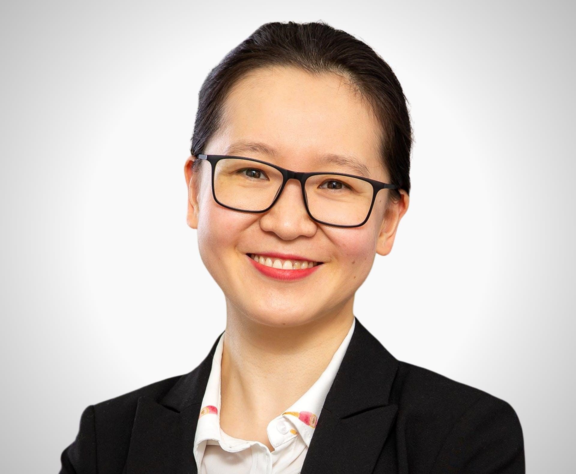 Yuedi Yu