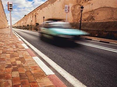 VITRONIC gewinnt Ausschreibung in Marokko