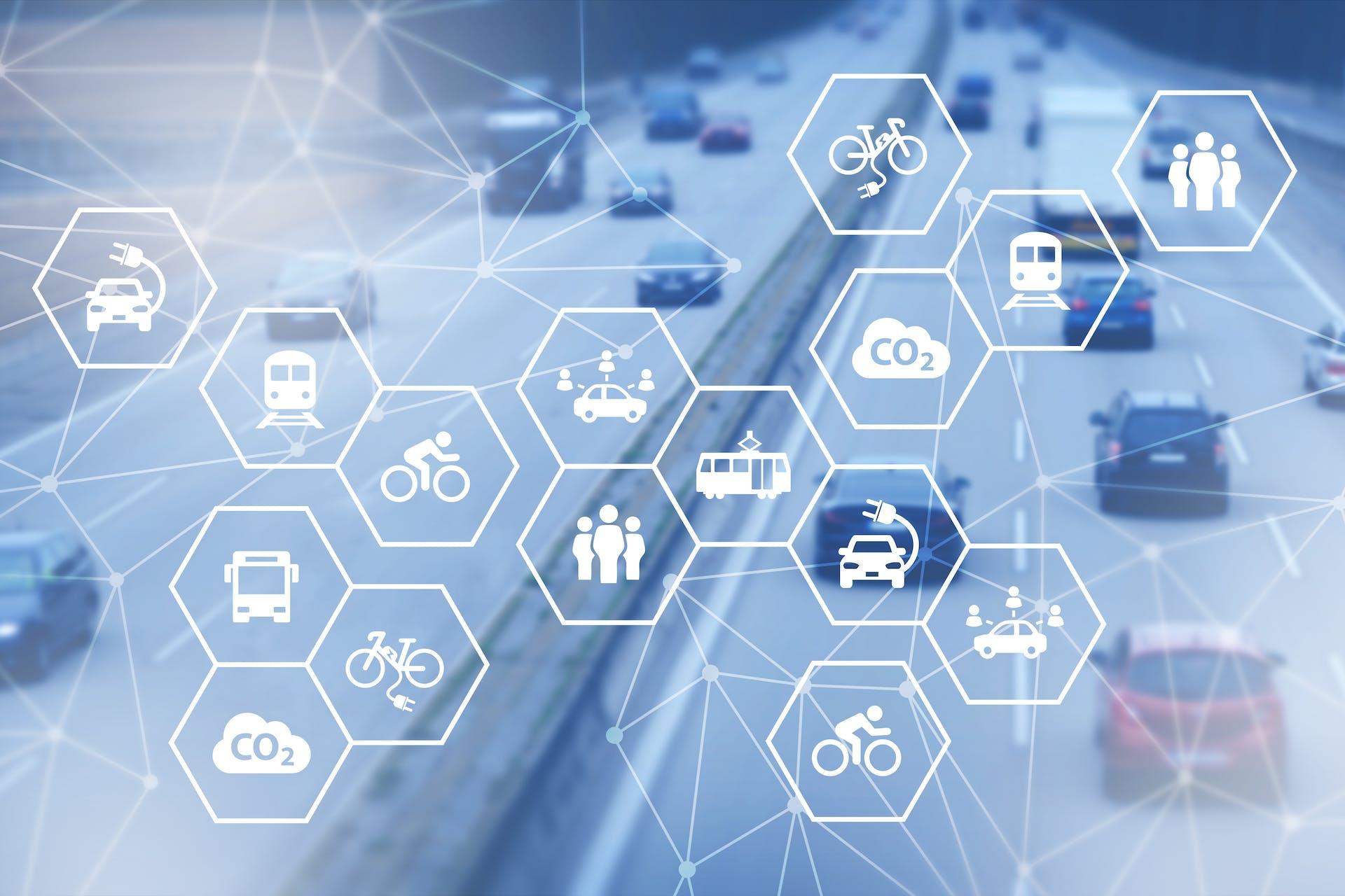 Das komplexe Puzzle eines Verkehrskonzeptes braucht eine Datenstrategie