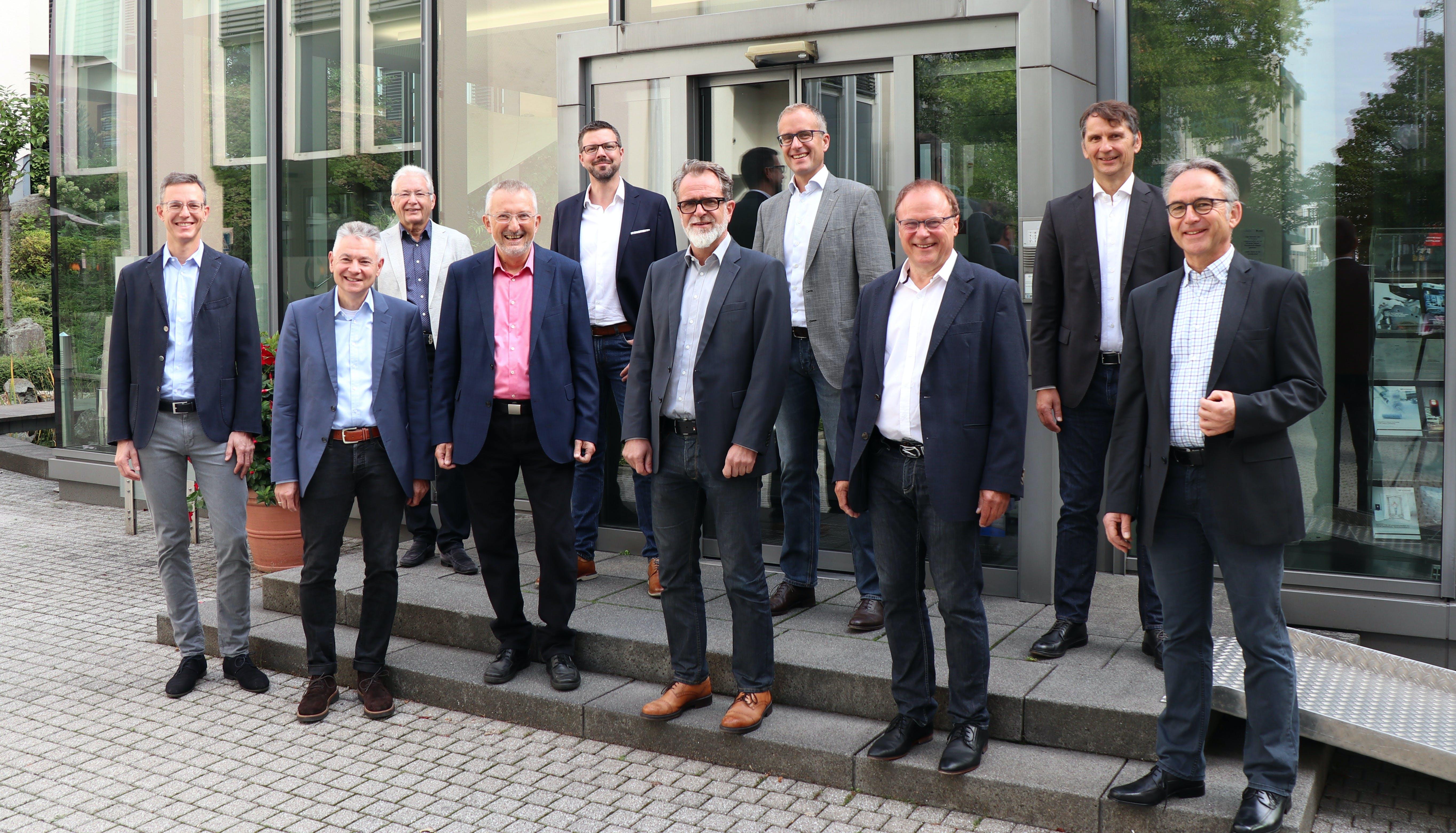 N. Stein, T. Posert, B. Wagner, M. Maurer, D. Scholz-Stein, T. Preusser, R. Koy-Oberthür, M. Pörner, G. Bär, H. Frohn