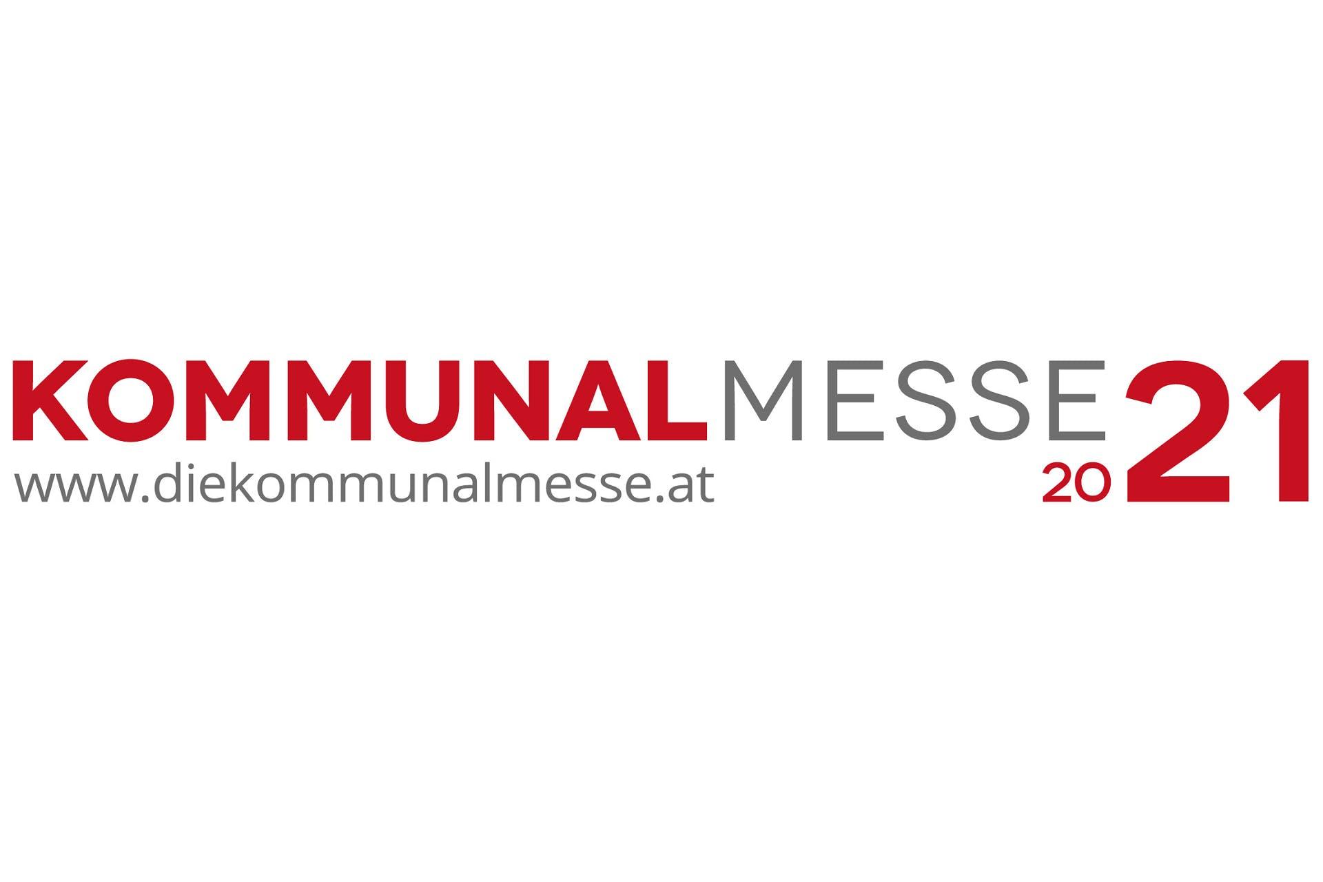 Logo Kommunalmesse 2021