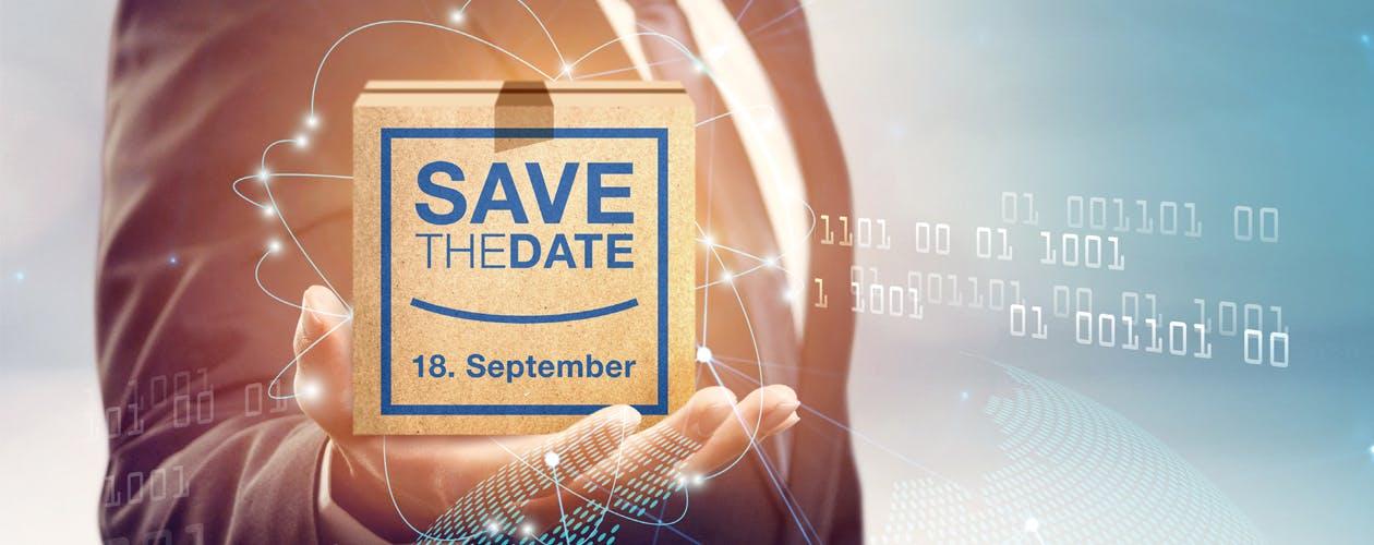VITRONIC veranstaltet erstes Logistics Forum 2019