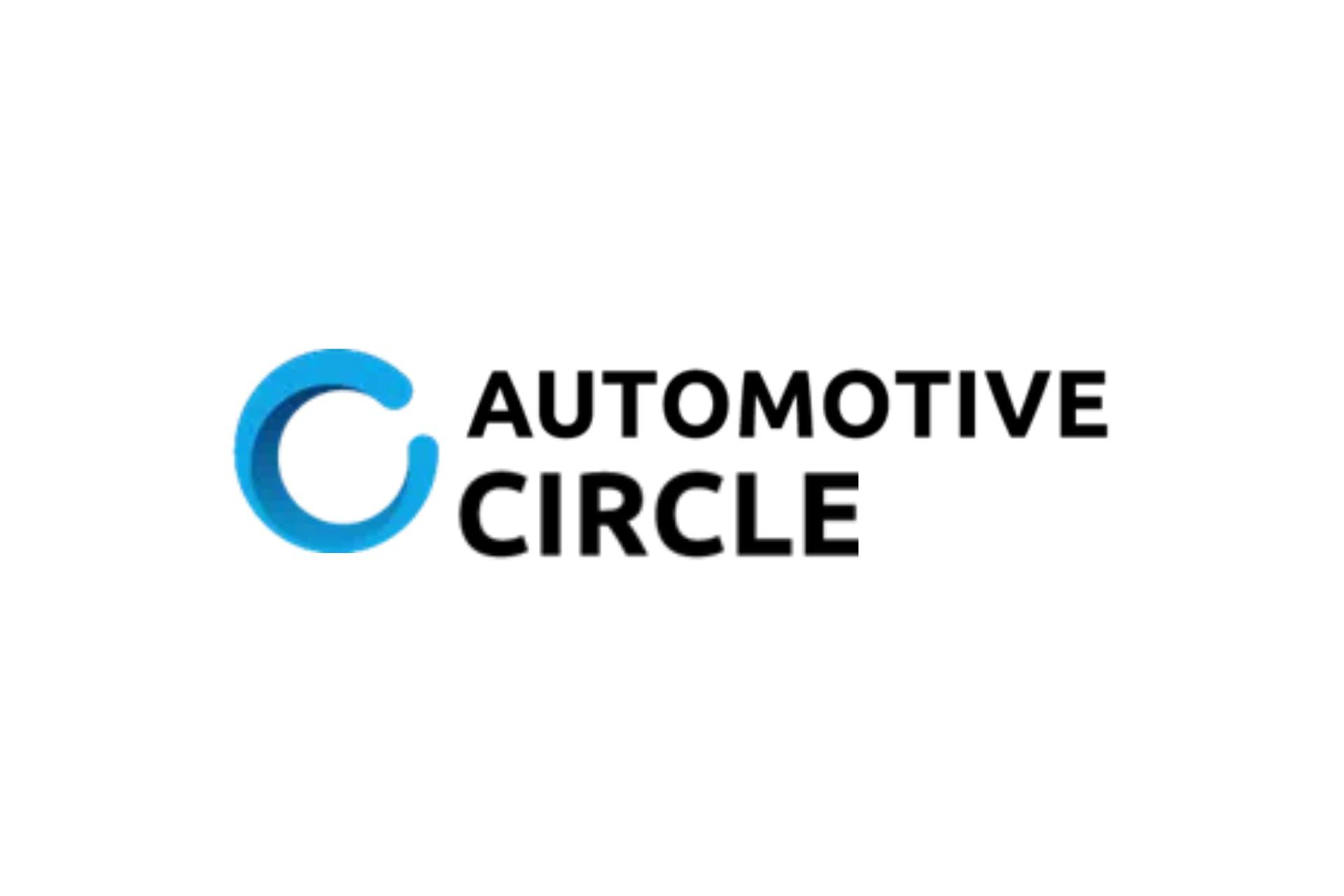 Automotive Circle