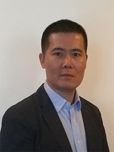 Zhao Jie Vitronic