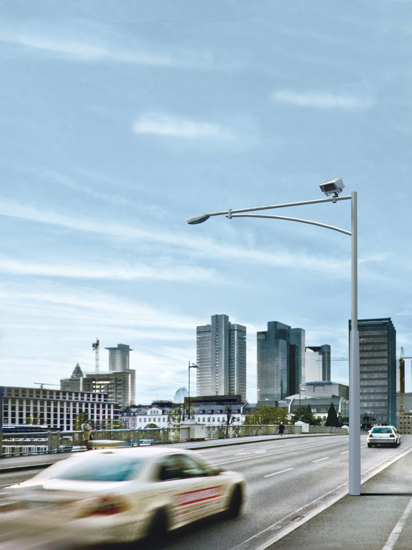 City Toll Systems with Video Reduce Personnel Costs