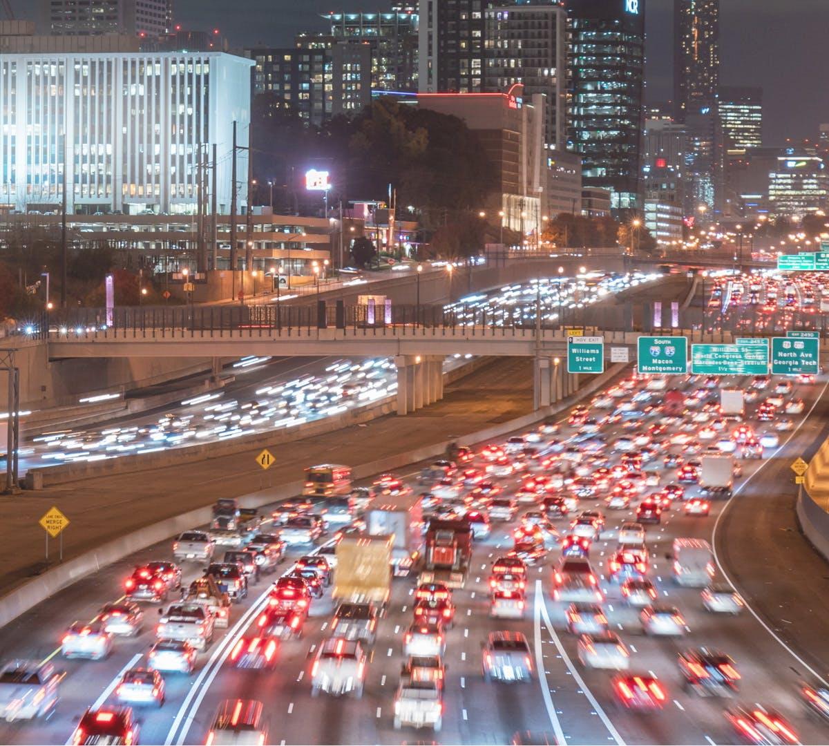 VITRONIC Traffic Summit