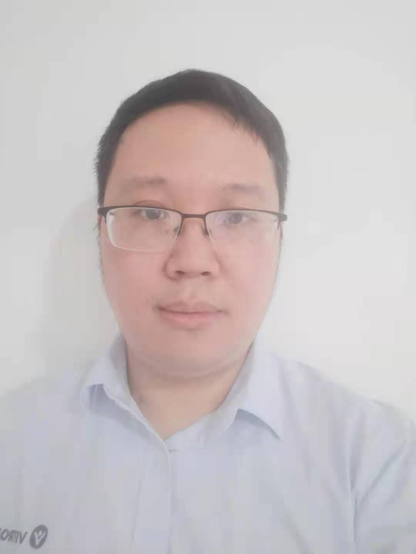 Tian Fei VIREONIC