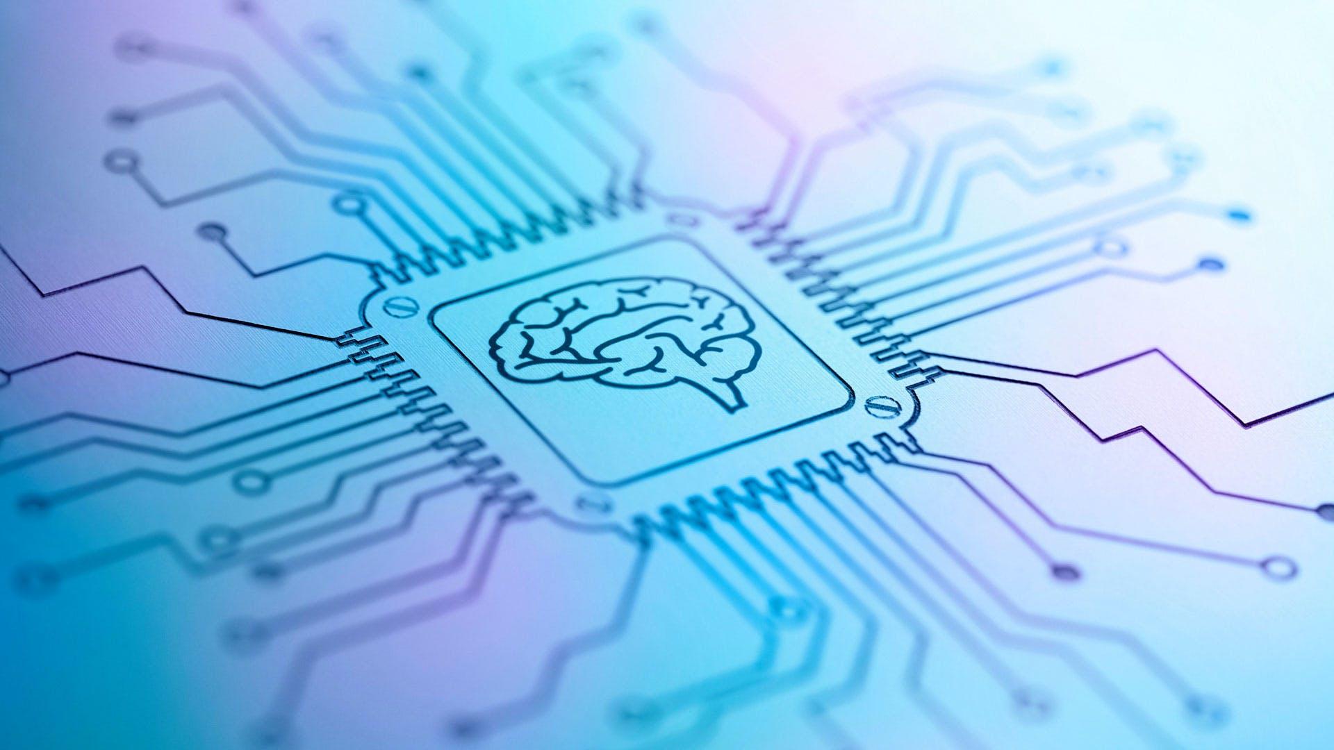 Im Gegensatz zur klassischen Bildverarbeitung braucht Künstliche Intelligenz (KI) keine programmierbaren Regeln.