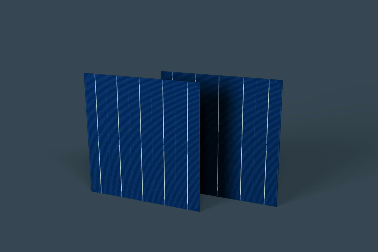 Sorting of solar cells with VITRONIC