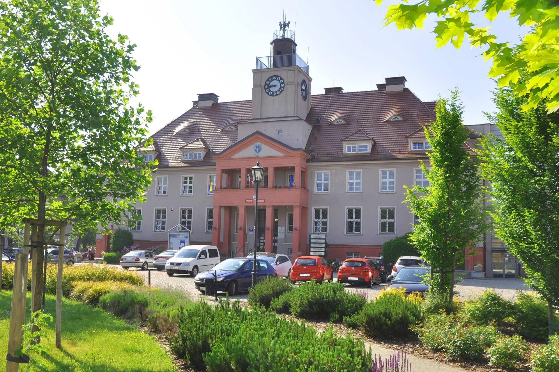 VITRONIC Polen