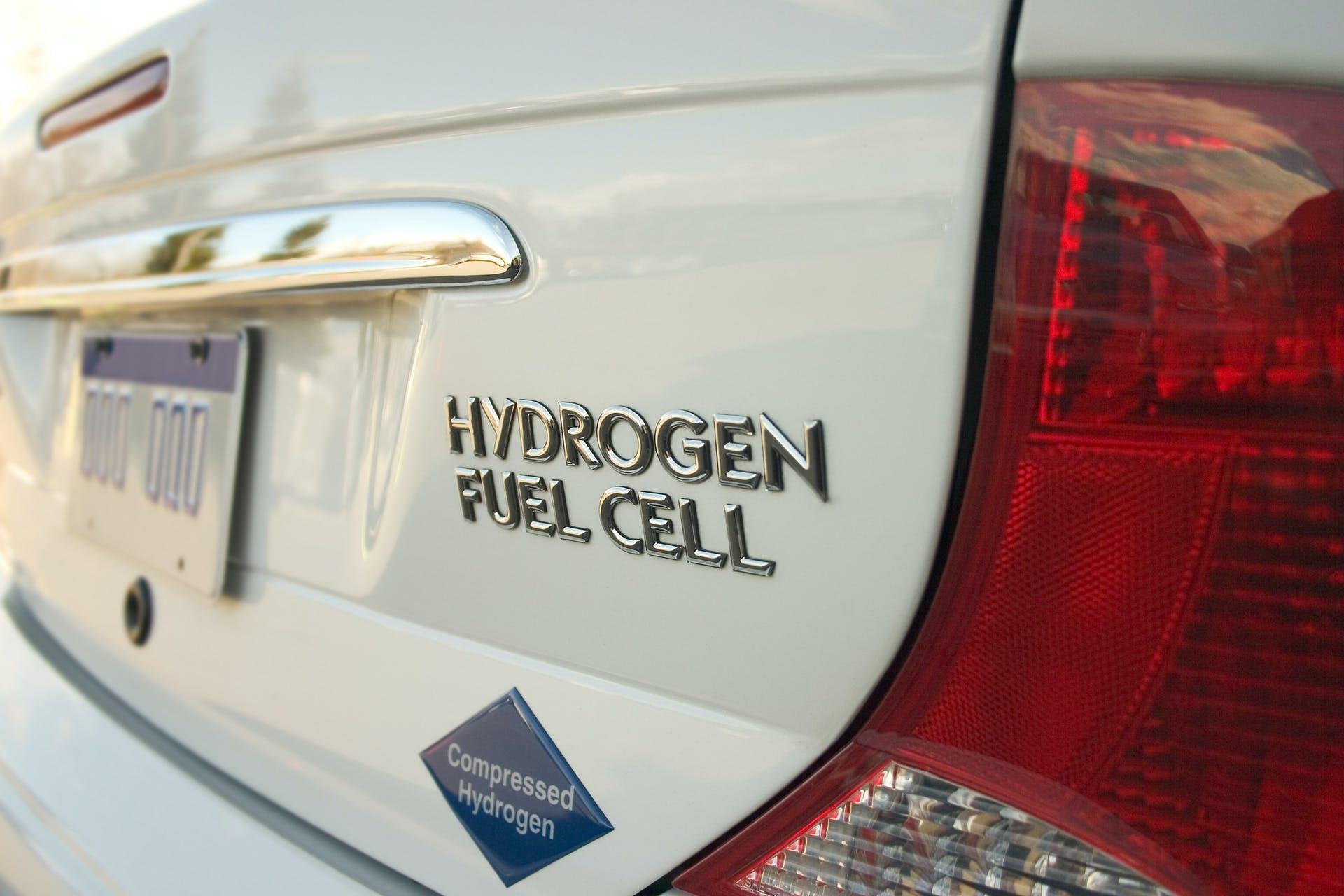 Inspekcja ogniwa paliwowego