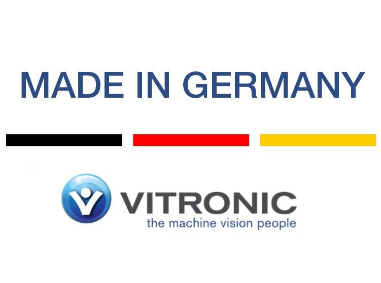 """""""Vertrauen auf Deutschland – Made in Germany"""""""