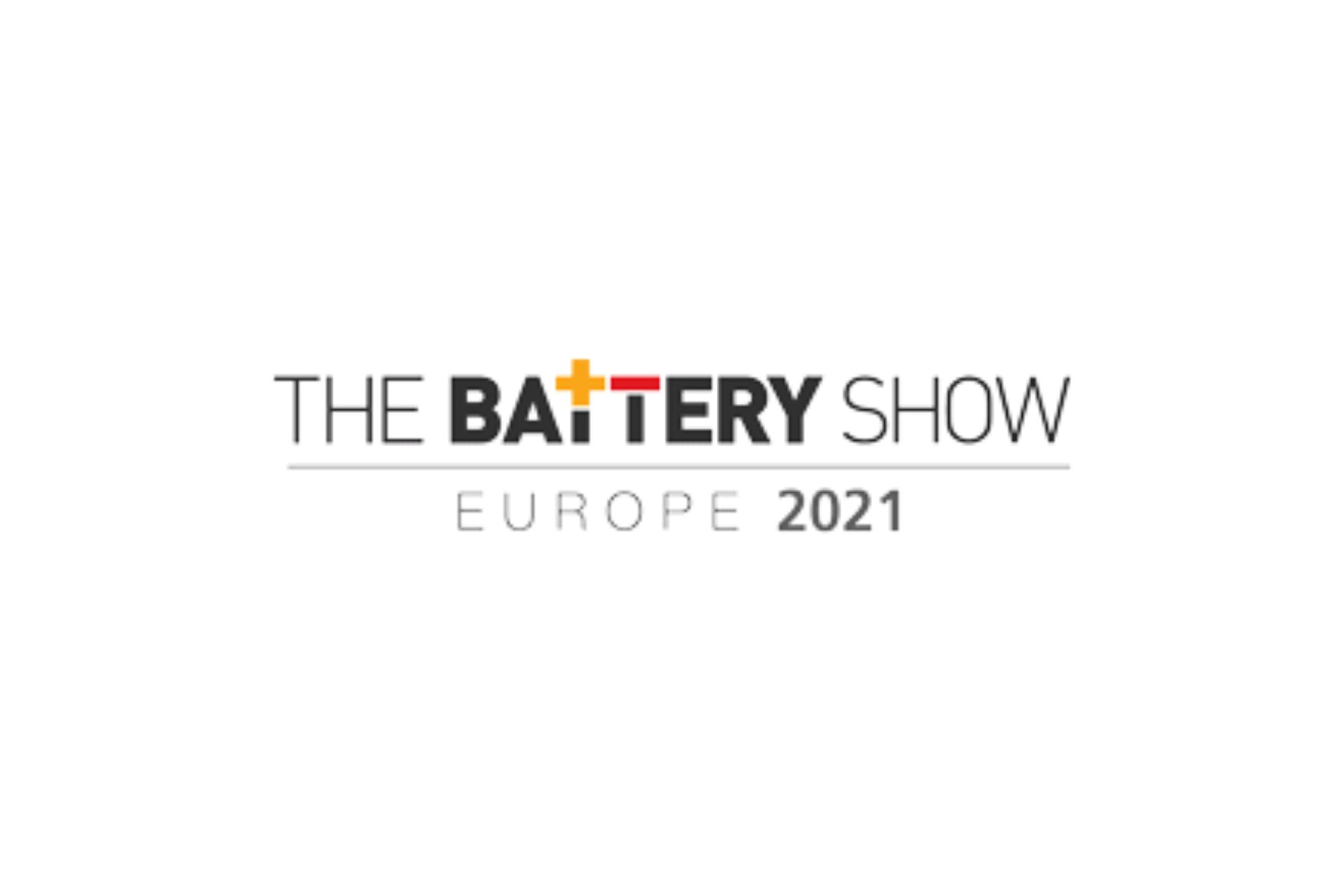 Battery Show Europe (Battery)