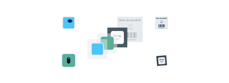 Une approche modulaire offre de nombreuses options d'inspection
