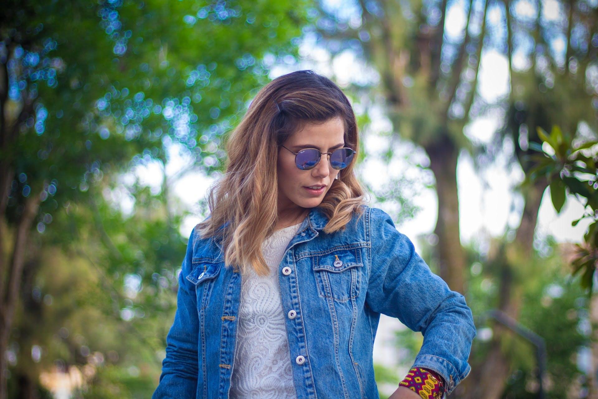 come fare foto ai tuoi abiti vintage per social