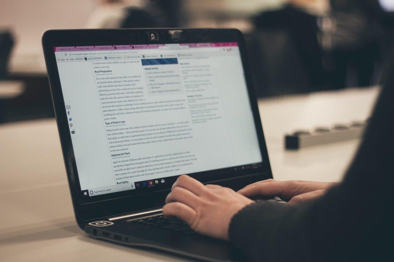 pubblicizzare un ecommerce blog e ottimizzazione seo