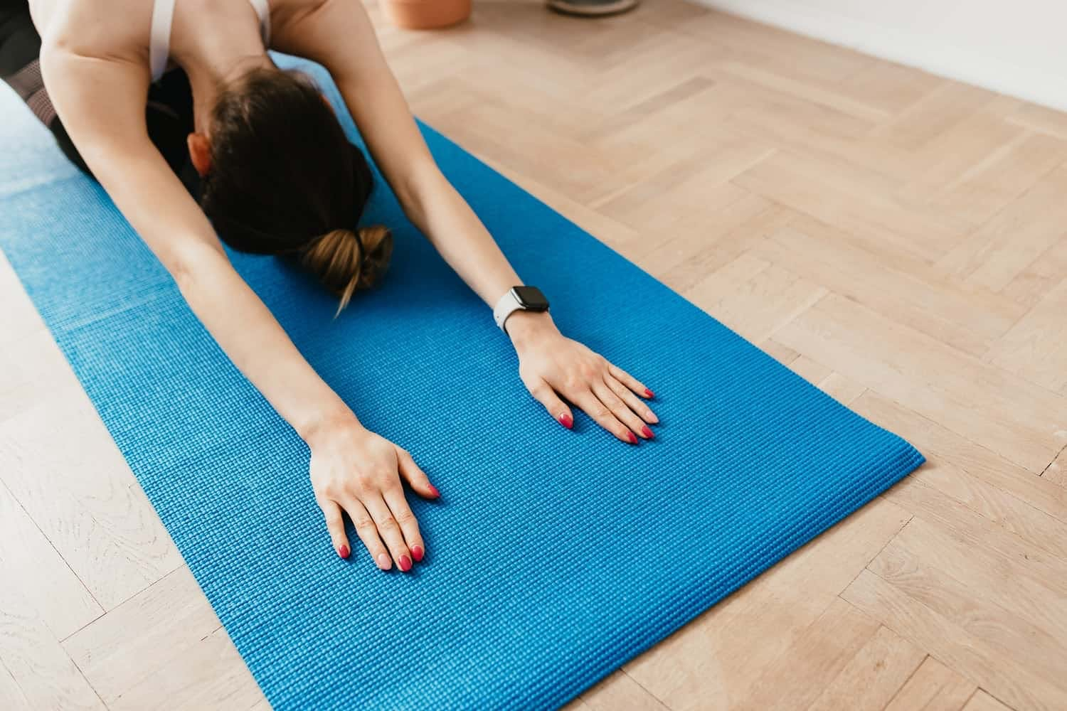 cosa vendere online tappetino fitness yoga