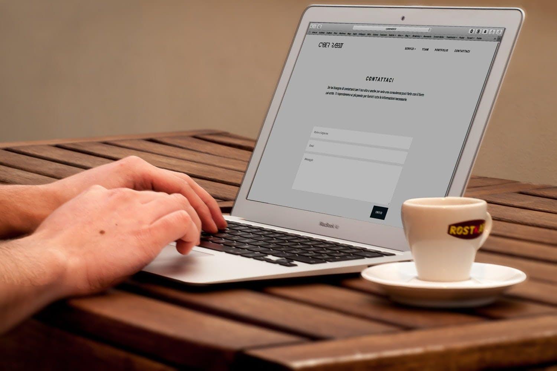consigli ecommerce web design e aspetto del sito web