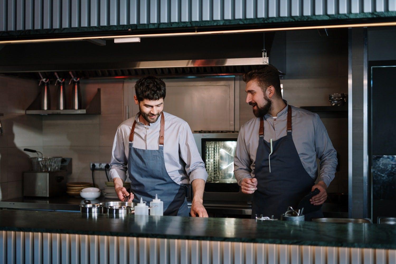 affittare cucine professionali per la preparazione dei tuoi prodotti