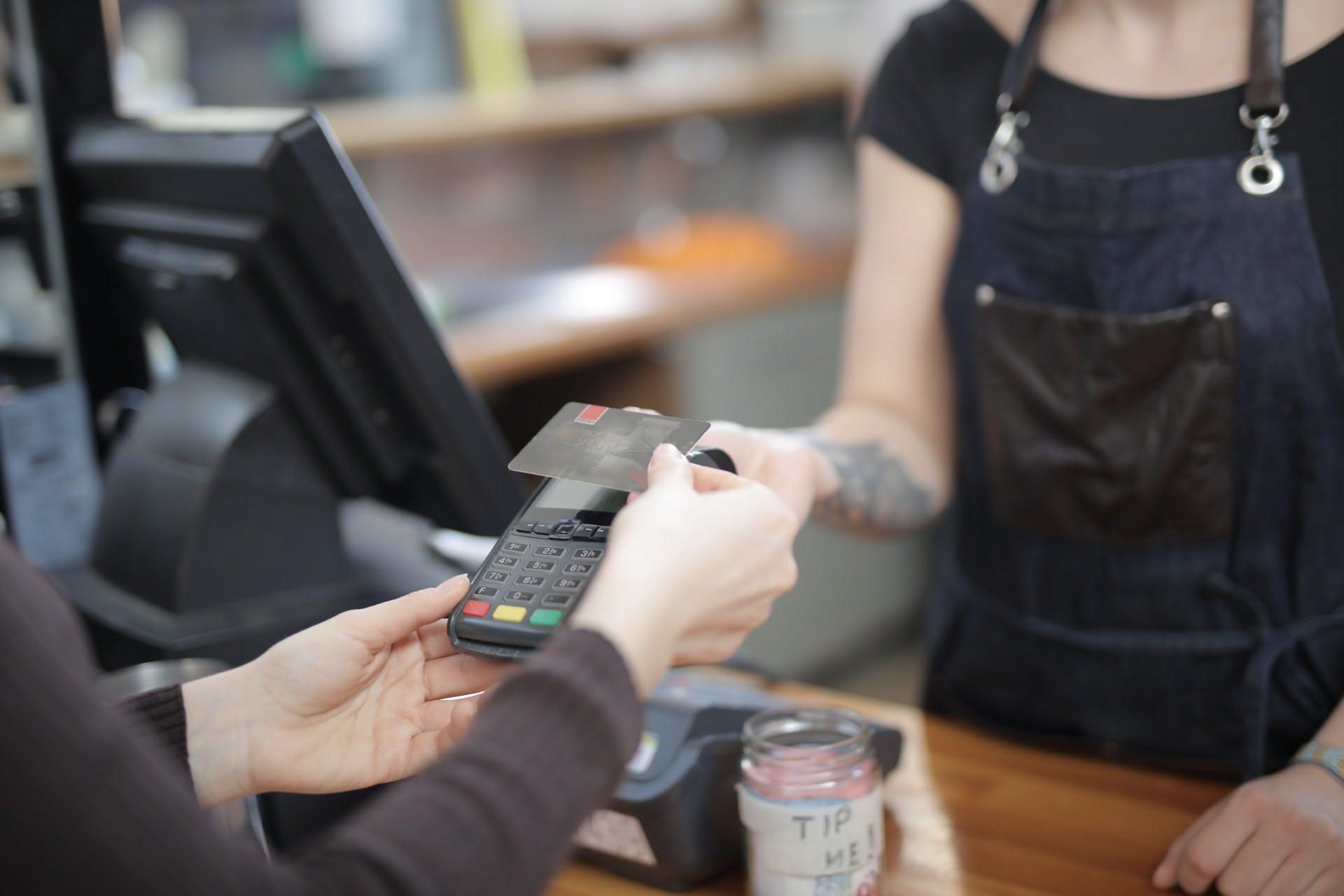 best practice pagamenti contactless sicuri