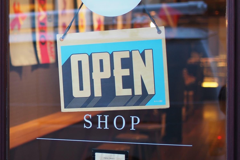 canali di vendita apertura dei negozi nel post coronavirus
