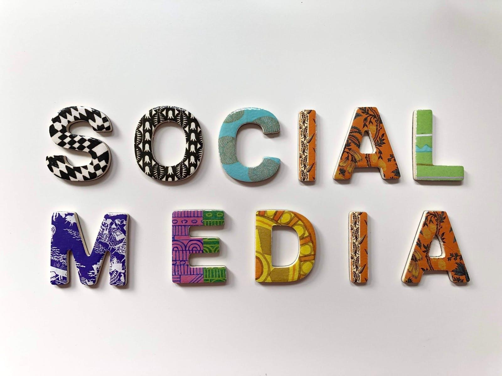 social media per identificare target clienti
