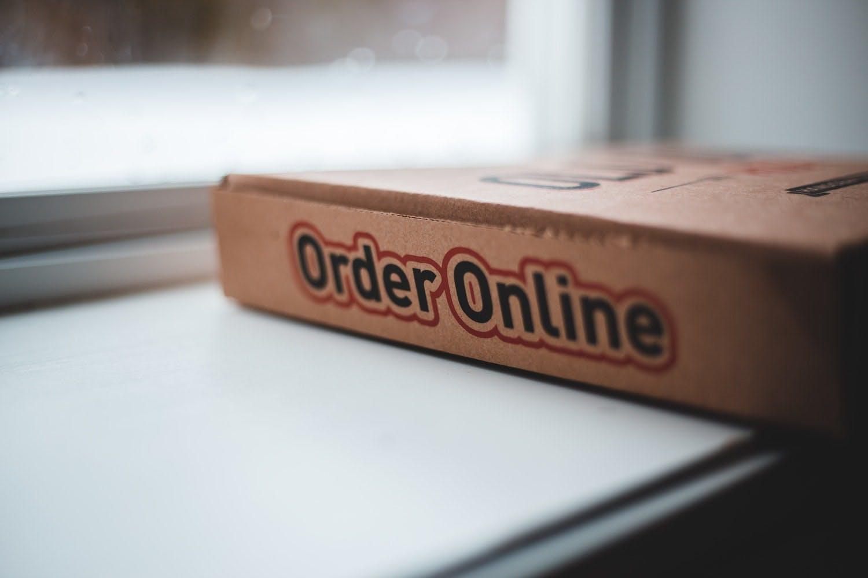 vendere cibo online per raggiungere più clienti e aumentare le vendite