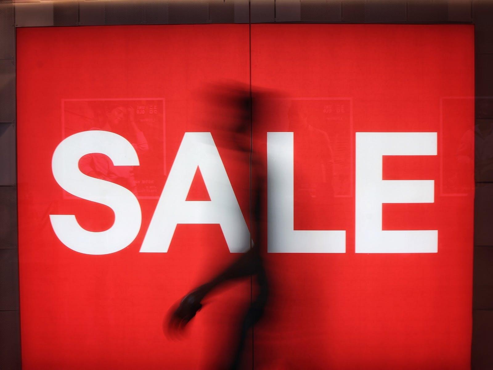 annunciare sconti e promozioni tramite email marketing per ecommerce