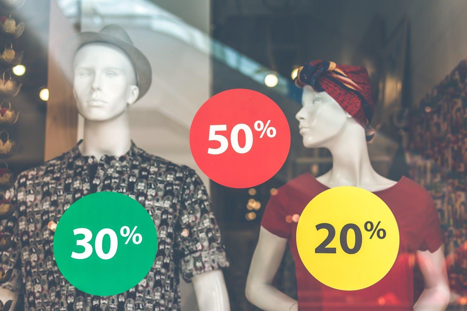 promozioni per aumentare le vendite e attirare clienti