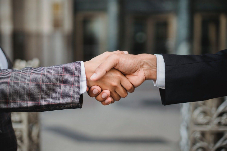 networking e relazioni di valore ti permetteranno di costruire un business di successo