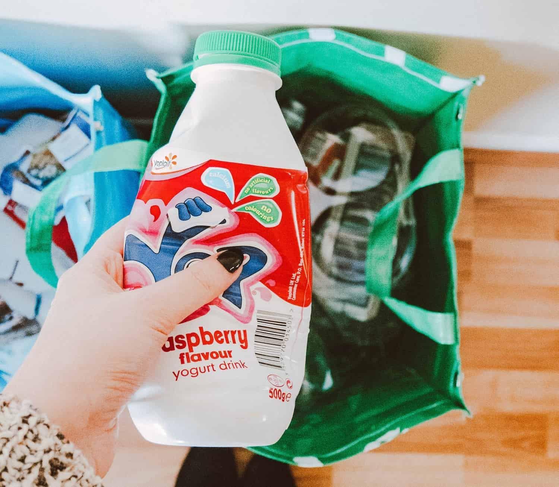 sostenibilità ambientale informare il cliente sullo smaltimento di imballaggi e prodotti