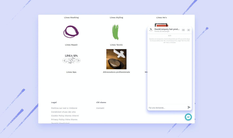 aumentare le vendite ecommerce assistente virtuale in chat