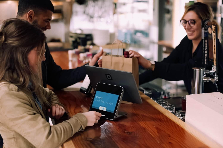 aumentare le vendite di un negozio customer repentino rate