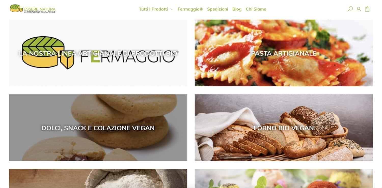 aprire negozio prodotti bio vidra