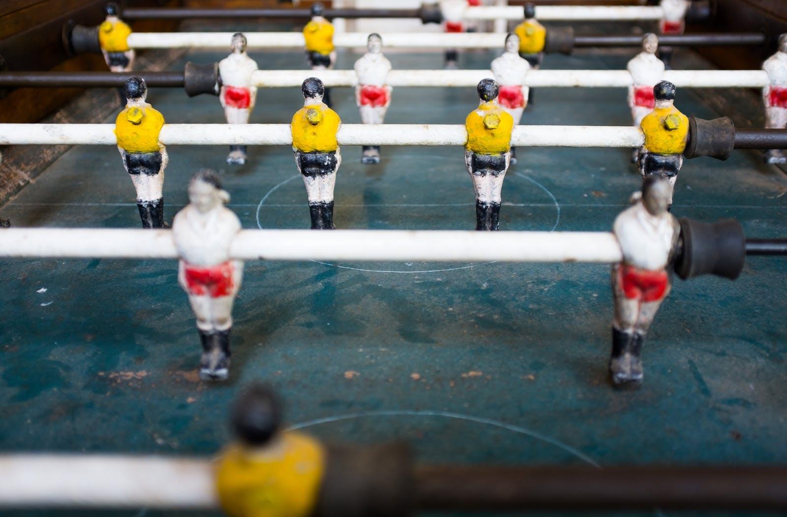osservare concorrenza per definire target clienti