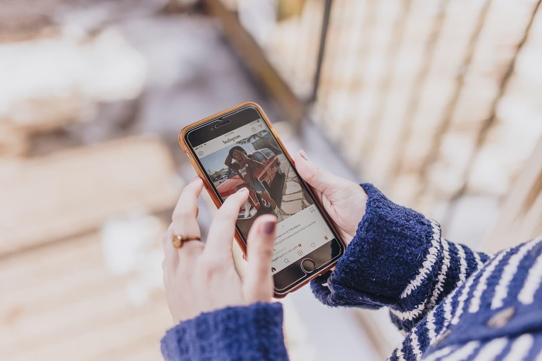 aprire un sito ecommerce vendita sui social media