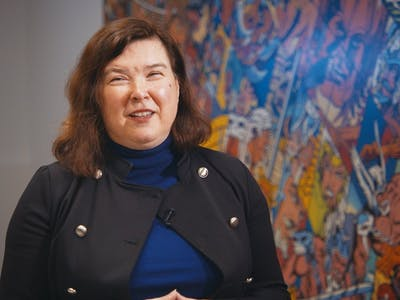 Viðskiptaþing 2021 - Tanya Zharov