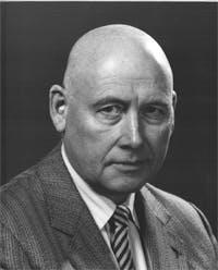 Ragnar S. Halldórsson