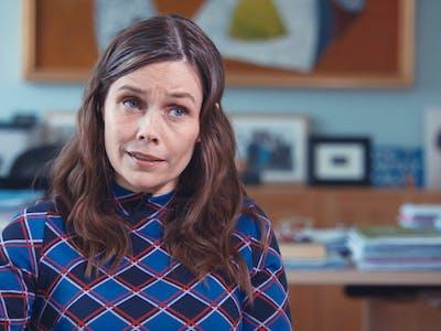 Viðskiptaþing 2021 - Katrín Jakobsdóttir