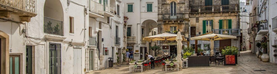 Restaurant-Cisternino-Puglia